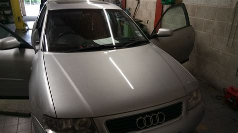 Audi Airbag Light by Audi Airbag Light On Car Electrics Repairs