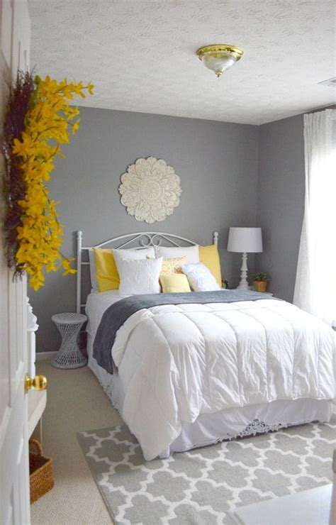 guest bedroom decor ideas best 25 gray bedroom ideas on