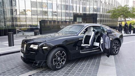 Rolls Royce Black by Rolls Royce Wraith Black Www Pixshark Images