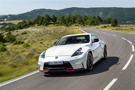 2015 Nissan Nismo 370z by 2015 Nissan 370z Nismo Launches In Europe