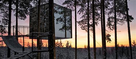 hotel tree treehotel swedish lapland