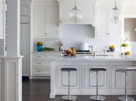 white kitchen decor ideas all white kitchen design ideas