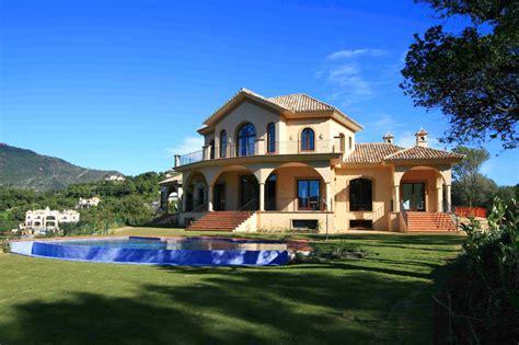 villas for sale la bargain new luxury villa for sale in la zagaleta