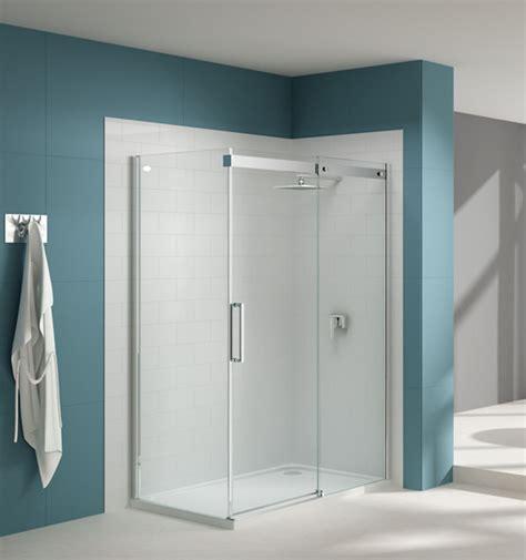 contemporary shower doors sommer 10 contemporary sliding shower door uk bathrooms