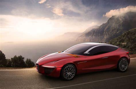 alfa romeo gloria a ginevra 2013 arriva la concept car