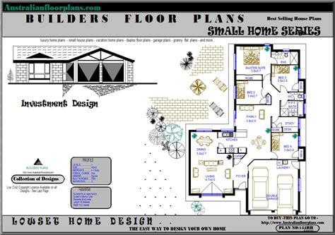 5 bedroom floor plans australia 5 bedroom house floor plans australian house plans