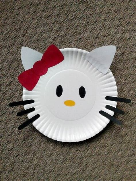craft using paper plates crafts using paper plates craftshady craftshady
