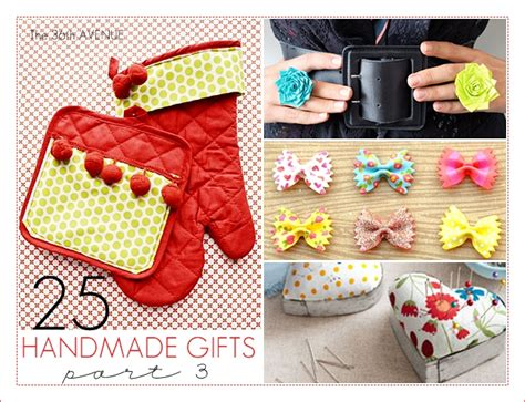 gifts for 5 dollars 25 handmade gifts 5 the 36th avenue