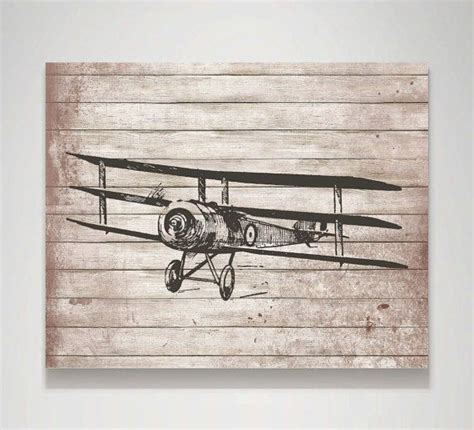 vintage airplane decor for nursery best 25 airplane ideas on airplane