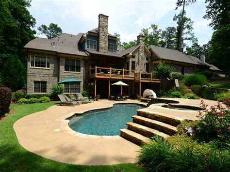 luxury homes for sale in buckhead ga buckhead luxury homes for sale with swimming pools