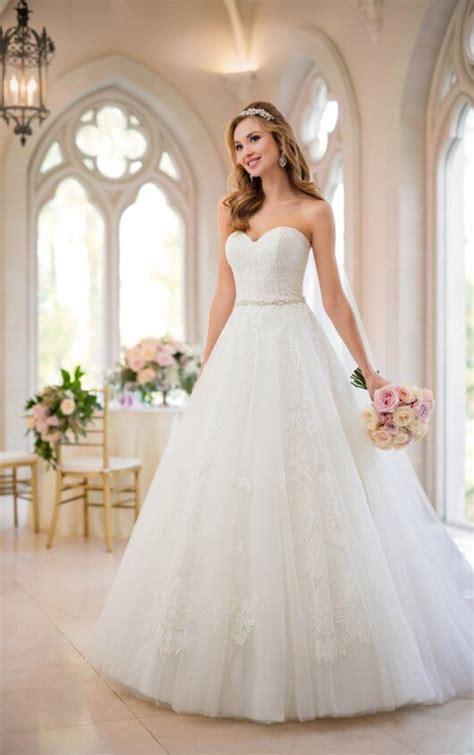 wedding gown wedding dresses stella york