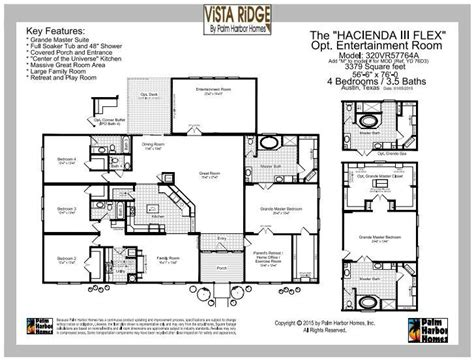 floor plans for manufactured homes 9 easy steps to buying a new manufactured home