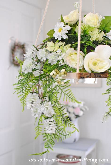 how to make my own chandelier floral chandelier how to make your own town country