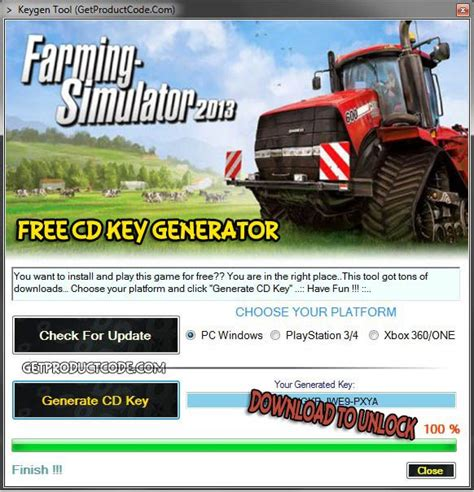 farming simulator 2013 activation key generator autos post