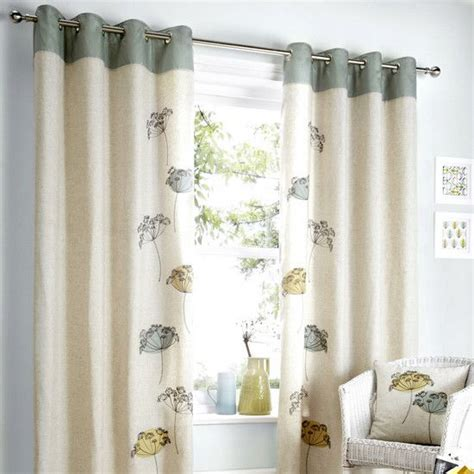 Dunelm Shower Curtains by Teal Carmela Lined Eyelet Curtain Collection Dunelm
