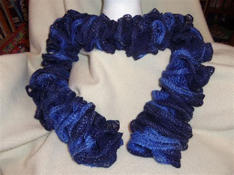 loom knit ruffle scarf 34 best images about loom ruffle scarves on