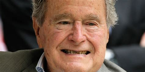 george bush birthday jeb bush wishes george h w bush a happy birthday