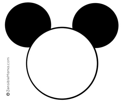 ideas for birthday invitations homemade mickey mouse cut out free download clip art free clip