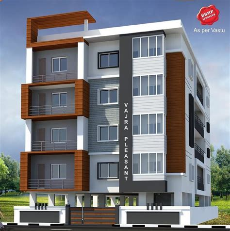 Row Home Floor Plans hsv vajra pleasant in beml layout bangalore price