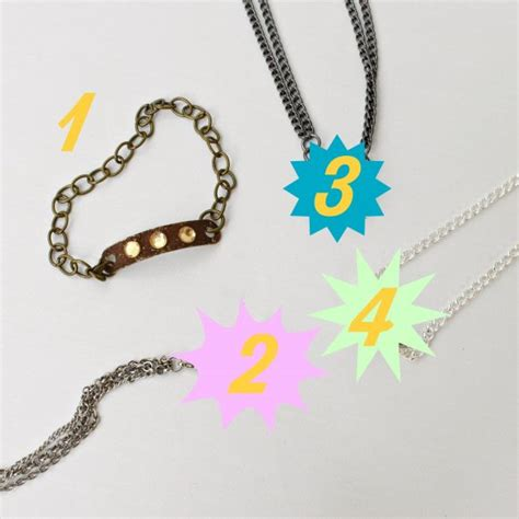 jewelry projects make jewelry from hardware part 1 dollar store crafts