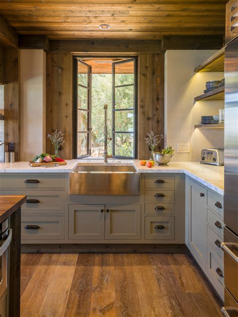 rustic kitchen design ideas rustic kitchen design ideas remodel pictures houzz