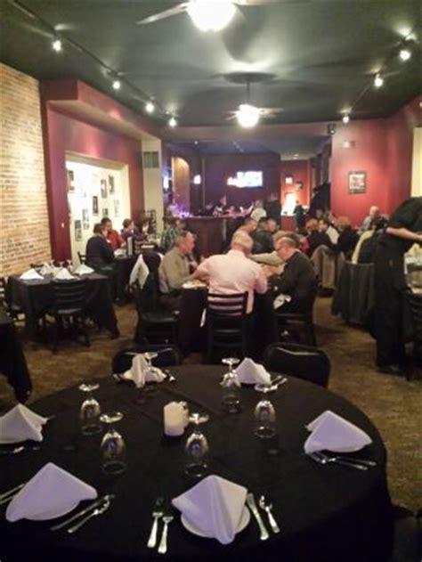 rock garden supper club frankie s supper club janesville restaurant reviews