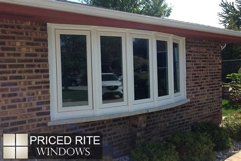 casement bow window casement windows priced rite windows and doors