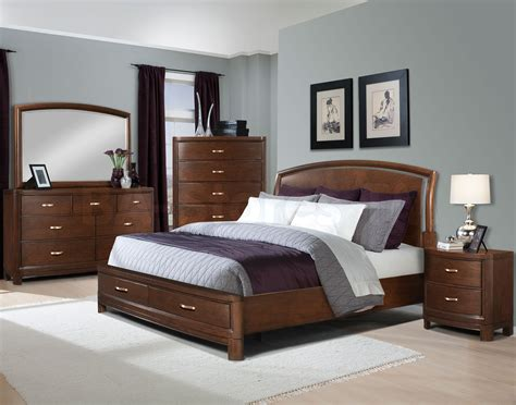 wooden furniture design for bedroom bedroom ideas brown leather bed home delightful
