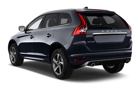 Volvo Xc 60 by 2016 Volvo Xc60 Reviews And Rating Motor Trend