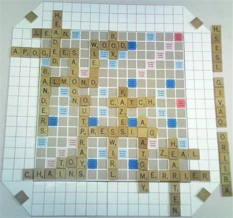 best scrabble board scrabble boards scrabble ii world s best scrabble boards