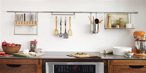kitchen counter storage ideas 11 organization tricks that keep countertops clear