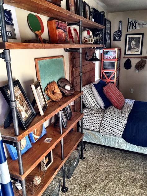 sports room decor best 25 vintage sports rooms ideas on sports