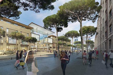marseille le centre commercial des terrasses du port sera port 233 par le britannique hammerson