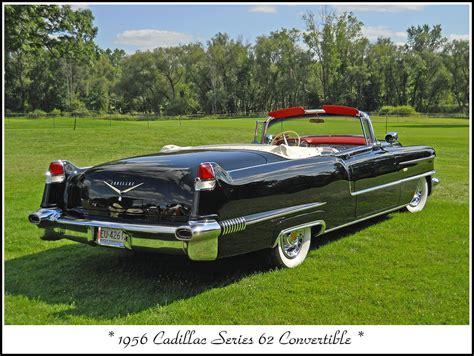 1956 Cadillac Convertible by 1956 Cadillac Convertible The July 25 2010 Meadow Brook