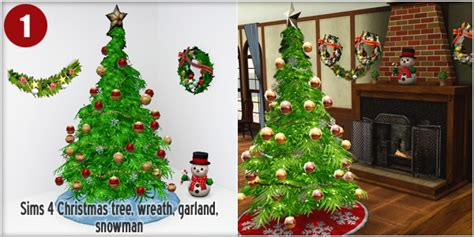 Home Decorative Plants aroundthesims annual advent calendar brings daily