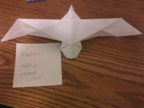 origami seagull seagull for origami mobile just like