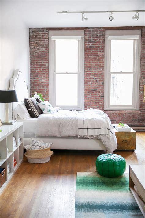 exposed brick bedroom best 25 exposed brick bedroom ideas on brick