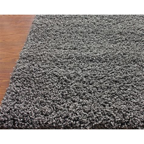gray area rugs nuloom shag gray area rug reviews wayfair