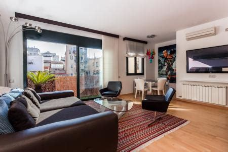 alquiler apartamentos por dias barcelona alquilar pisos por d 237 as en barcelona diario de viaje