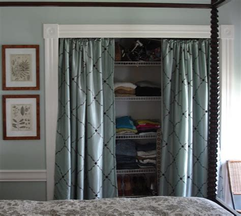 closet door ideas diy diy closet doors 10 beautiful and inspiring ideas