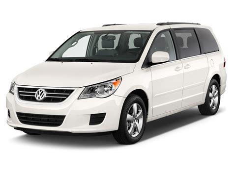 Volkswagen Routan 2012 by 2012 Volkswagen Routan Vw Pictures Photos Gallery