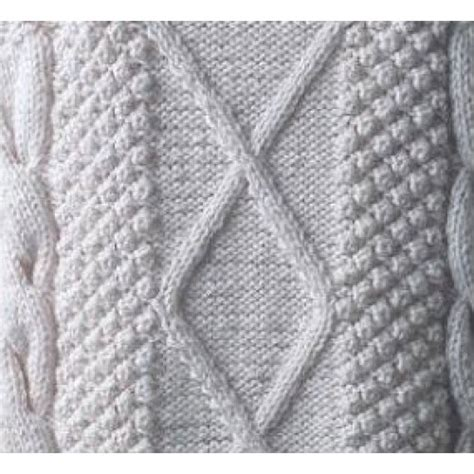how to knit aran stitches traditional aran knitting patterns crochet and knit