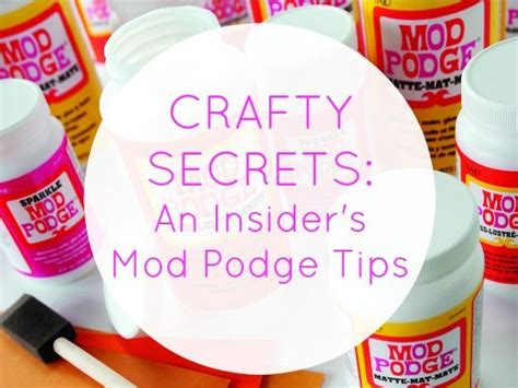 how to decoupage with mod podge decoupage tips and tips and tricks on