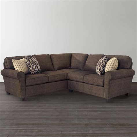 l shaped sectional sofas brewster shaped sectional
