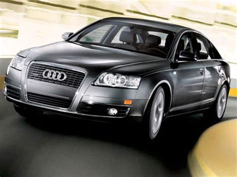 blue book value used cars 2006 audi s8 2007 audi a6 pricing ratings reviews kelley blue book