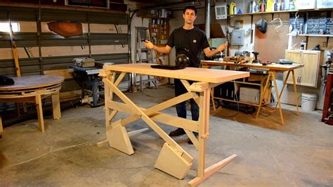 standing desk lower back how to make a standing desk business insider
