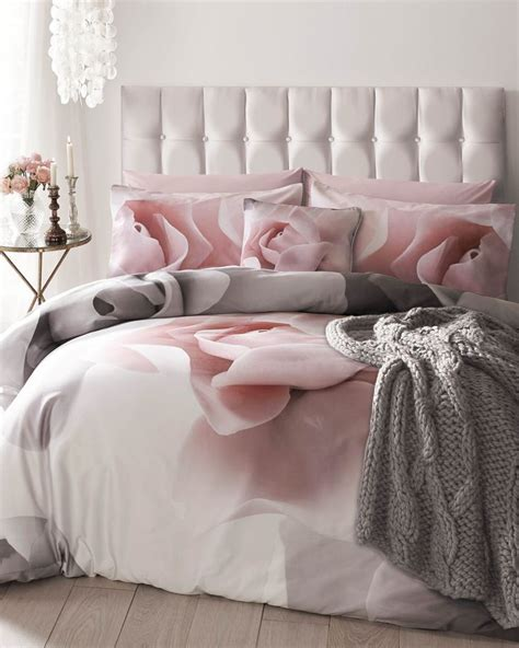 pink and grey bed sets best 25 pink and grey bedding ideas on