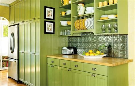 yellow and green kitchen ideas editors picks our favorite green kitchens this house
