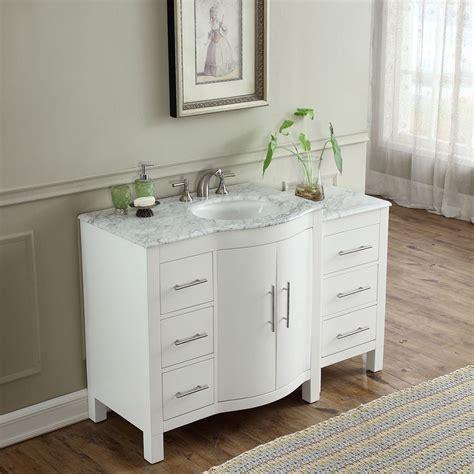54 bathroom vanity 54 inch bathroom vanity single sink vanity 36 inch