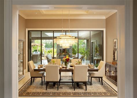 Build My Dream House surrey panorama sommeiler s dream transitional dining